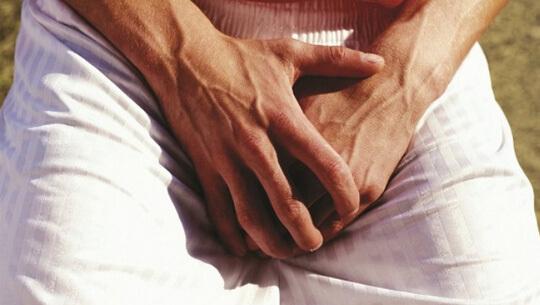Triệu chứng yếu sinh lý ở nam giới