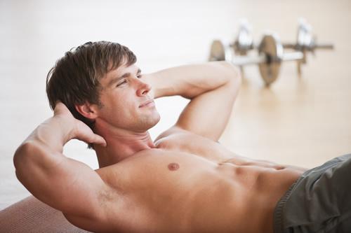 Cách điều trị mãn dục nam tự nhiên
