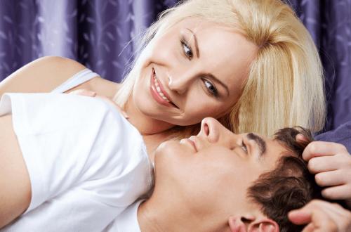 Phụ nữ ham muốn nhất ở tuổi bao nhiêu?