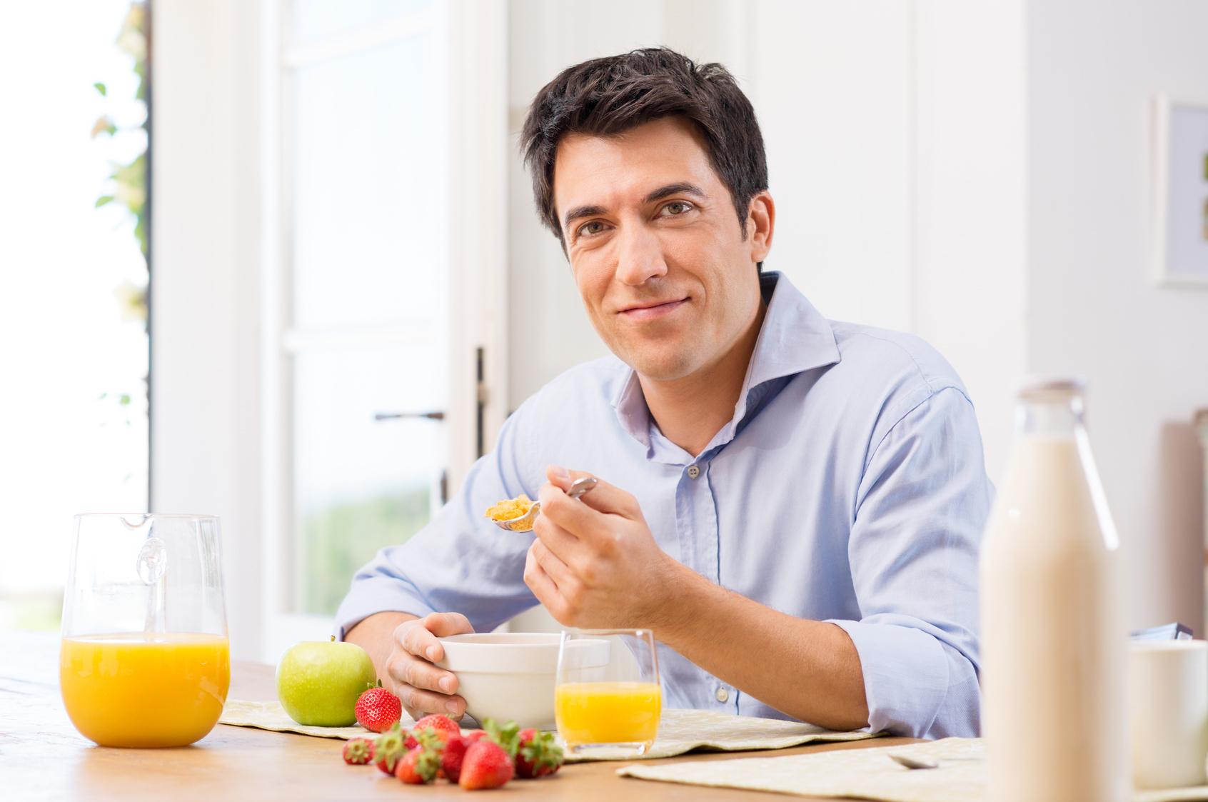 Bị liệt dương nên và không nên ăn gì?
