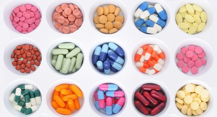 Thuốc chữa yếu sinh lý từ tây y