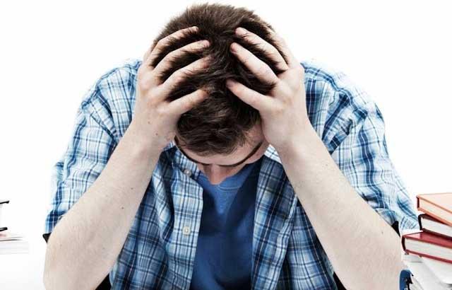 Nguyên nhân yếu sinh lý ở nam giới là do căng thẳng quá mức