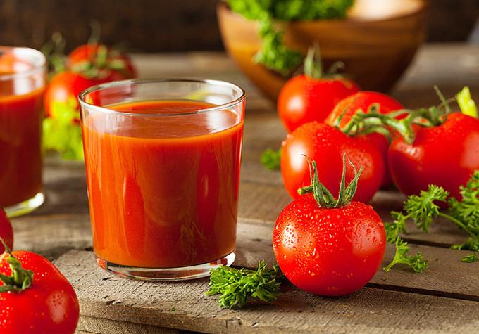 Cách chữa rối loạn cương dương bằng cà chua
