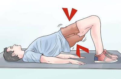 Cách thực hiện bài tập Kegel cho nam giới