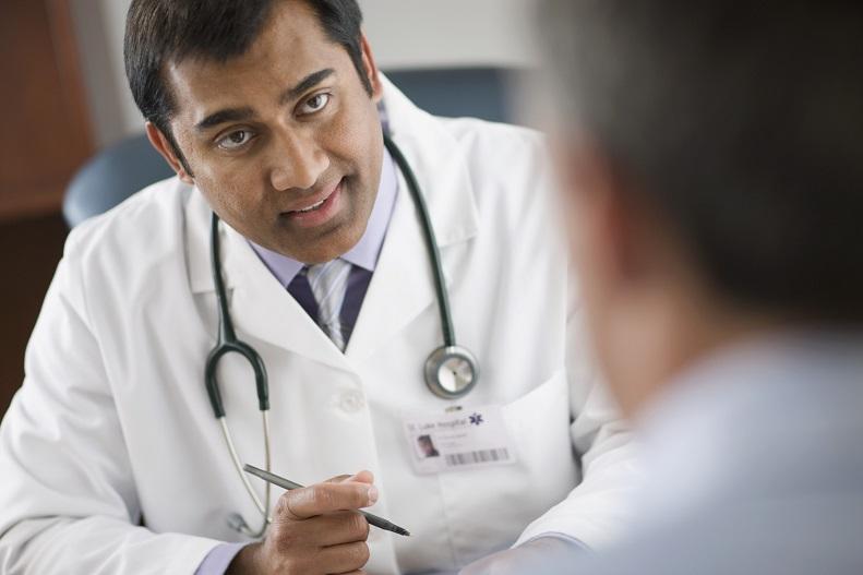 Bác sĩ tư vấn cách trị xuất tinh sớm do thủ dâm
