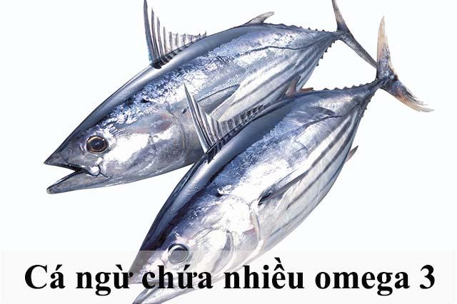 Mắc bệnh thận yếu nên ăn nhiều cá ngừ