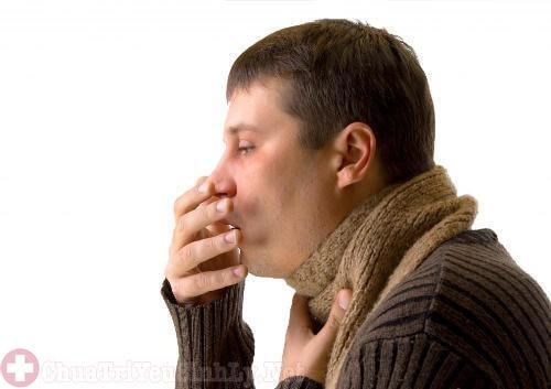 Triệu chứng bệnh thận yếu