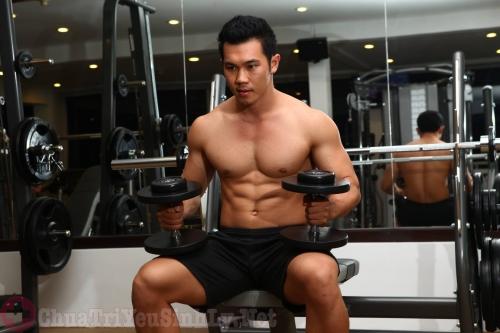 Thường xuyên luyện tập thể thao cải thiện sinh lý