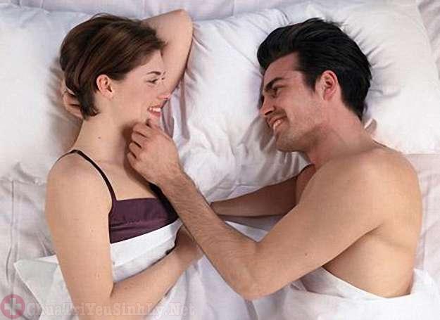 Thuốc có tác dụng làm tăng ham muốn tình dục
