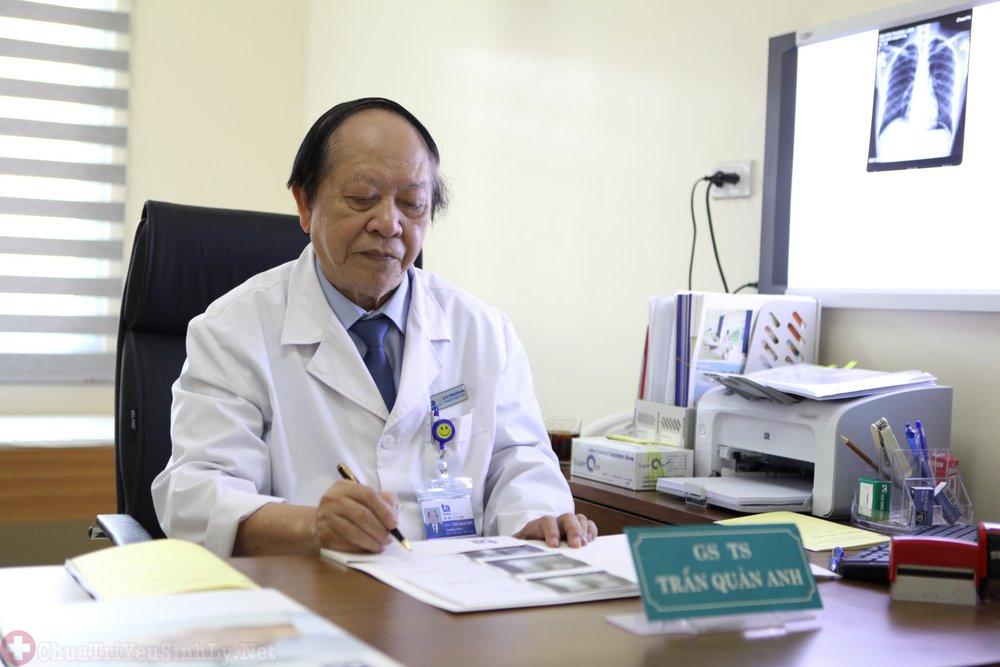 Danh sách các bác sĩ ở phòng khám nam khoa bệnh viện Việt Đức