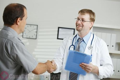 Phương châm khám chữa bệnh của phòng khám nam khoa đh Y Hà Nội