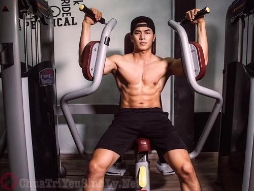 Sự thật việc tập gym bị yếu sinh lý