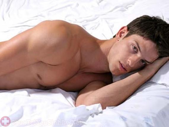 Thủ dâm trước khi quan hệ giúp khắc phục xuất tinh sớm