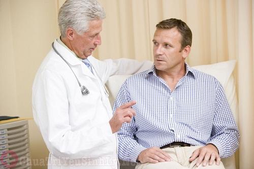 Bệnh rối loạn cương dương là gì?