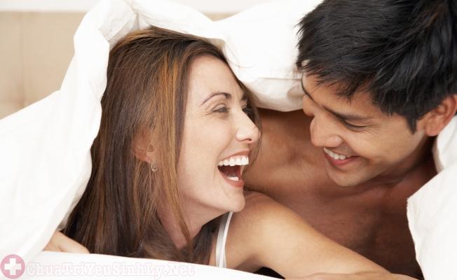 Nam giới nên trao đổi với phụ nữ để cải thiện tình trạng rối loạn cương dương