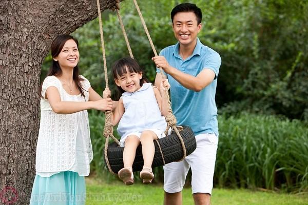 Bị yếu sinh lý có con được không?