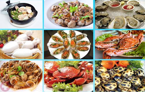 Bổ sung một số loại thực phẩm cho cơ thể giúp tăng cường sinh lý