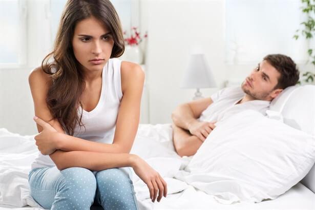 Thận yếu gây ảnh hưởng đến đời sống tình dục