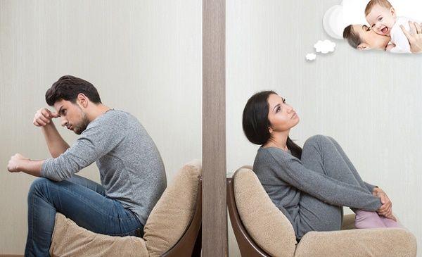 Bị rối loạn cương dương có con được không?