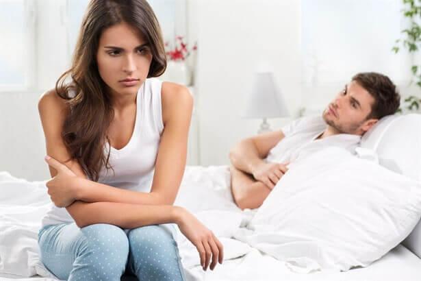 Phụ nữ tìm đến trai trẻ vì chồng yếu sinh lý