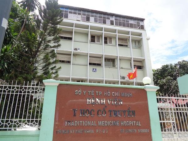 Chữa rối loạn cương dương bằng Đông y tại bệnh viện Y Học Cổ Truyền TPHCM