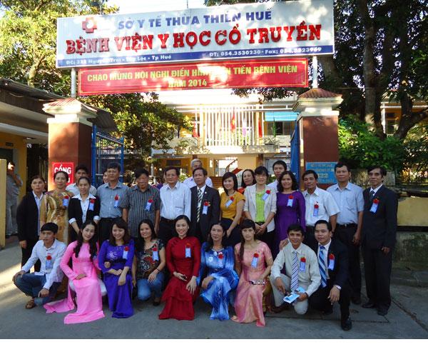 Chữa rối loạn cương dương bằng đông y tại bệnh viện YHCT Thừa Thiên Huế