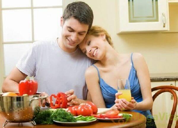 Thay đổi chế độ sinh hoạt giúp cải thiện tình trạng rối loạn cương dương
