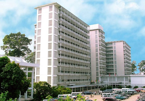 Bệnh viện Chợ Rẫy chữa bệnh thận yếu