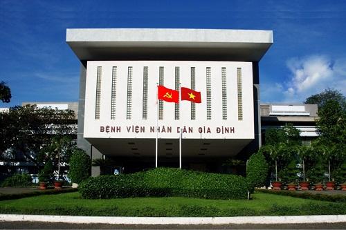 Bệnh viện Nhân dân Gia Định chữa bệnh thận yếu