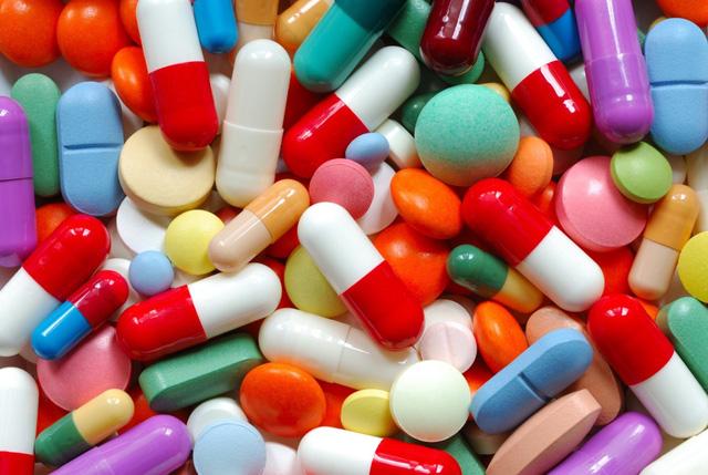 Thuốc kháng sinh gây yếu sinh lý đàn ông