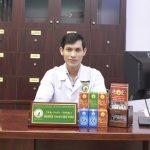 Bác sĩ Nguyễn Thanh Bảo Tuấn