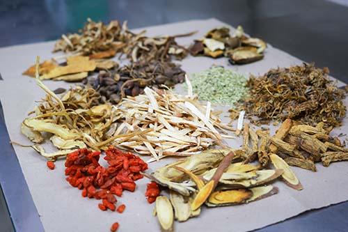 Các bài thuốc thành phần đều được bào chế từ thảo dược thiên nhiên