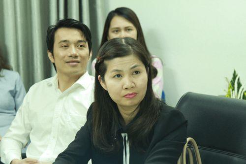 Ông Nguyễn Tiến Dũng – Chủ tịch Hội đồng quản trị tại Tổ chức giáo dục quốc tế Langmaster