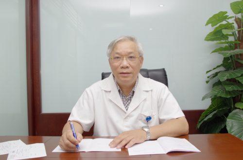 Bác sĩ Nguyễn Phương Hồng