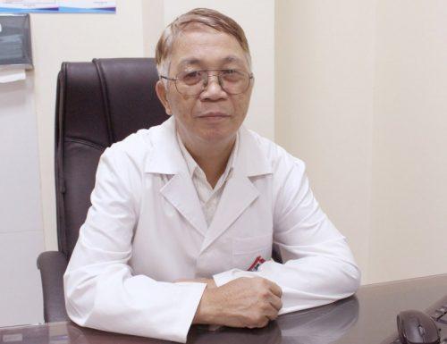 Bác sĩ Nguyễn Quang Cừ